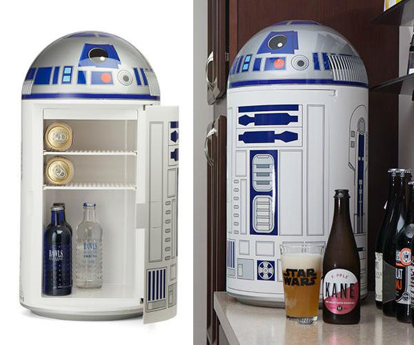 R2D2 Mini Fridge