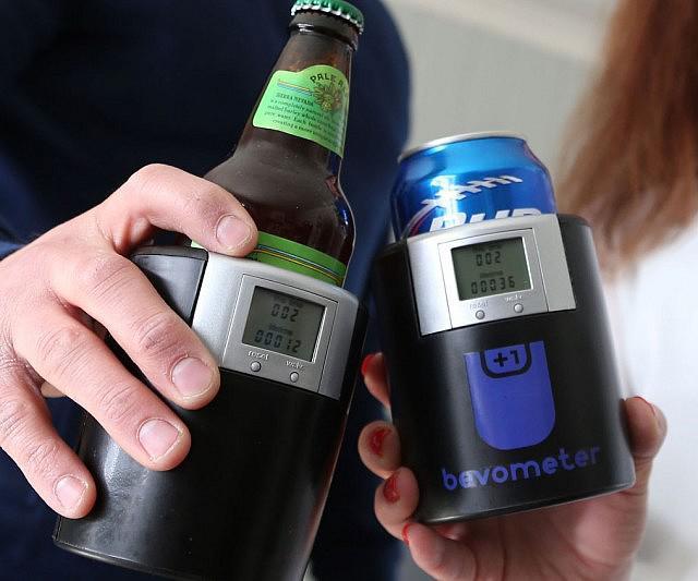 Drink Counting Koozie